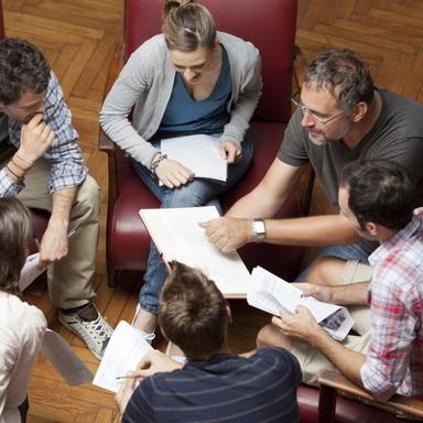 Dasein Consulting Group - Formación y Desarrollo